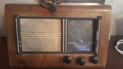 Regi francia radio