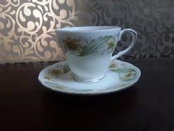 """Angol vintage """" Kínai hercegnő """" porcelán teáscsésze aljjal /   2635"""