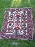 Antik perzsa szőnyeg 150 x 111 cm