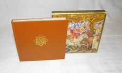 Magyarországi Miniatúrák mini könyv