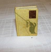 A Vándor Kórus negyven éve  mini könyv limitált  kiadás