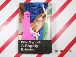 Ethel Voynich : A Bögöly