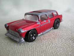 Chevy Nomad  fém játék autó Mattel 1969.