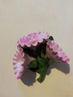 Herendi, nagyméretű, tölcséres virág