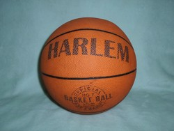 HARLEM  feliratú kosárlabda