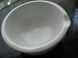 Schierholz patika dörzs csésze