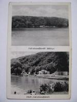 Bánki - tó 1935.