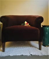Kiváló állapotú rugós fotel