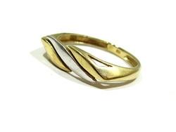 Arany gyűrű(Kecs-Au79562)