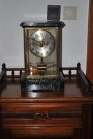 Boulle Clocket elektromechanikus óra