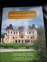 Kastélyok és paloták-Bagyinszki Zoltán.+Ajándék kiadvány