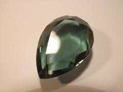 Zöld ametiszt - 45 ct, természetes