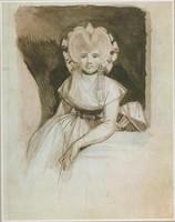 A XVIII. század német és osztrák rajzművészete. Garas Klára Corvina  1980  64 l. INGYEN POSTA