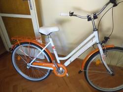Zündapp 26-os vadi új kerékpár