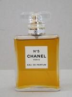 Chanel No. 5. parfüm 50 ml