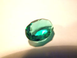 Smaragd - 5 ct, természetes, kezelt