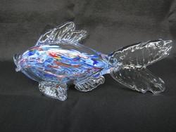 Üveg hal