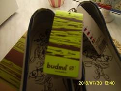 Új! 41 -es Budmil Női Cipő (UK 7)