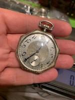 Elgin 14 kr arany óra szépen működő állapotban eladó!Ara:130000.-