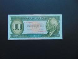 1000 forint 1993 E Szép ropogós bankjegy !