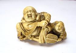 Antik csont figura 4.