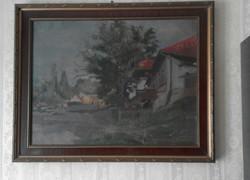 Herman Lipót Szentendrei utca
