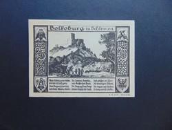 25 pfennig 1920 Németország