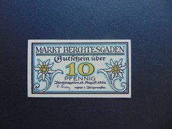 10 pfennig 1920  01
