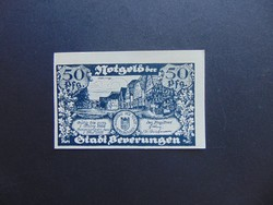 50 pfennig 1922