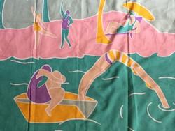 MARCO CORSARI selyem strandkendő gyűjtőknek
