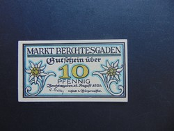 10 pfennig 1920  02