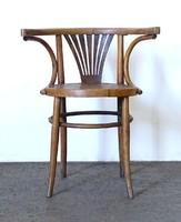 0X926 Régi körkarfás thonet szék