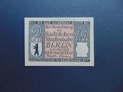 2 márka 1922  02