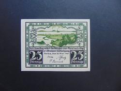 25 pfennig 1921  01