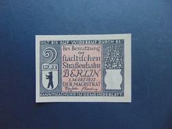 2 márka 1922  01