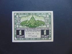 1 márka 1921  02