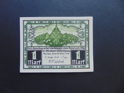 1 márka 1921  01