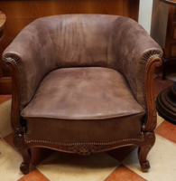 Szivarozó fotel fotel