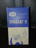 Vintage Trabant II Parabola Ernyős Vakú