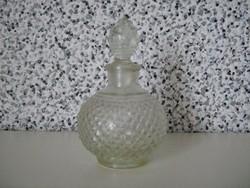 Orosz parfümös üvegcse