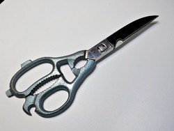 Stainless Steel csontvágó olló , dió és mogyorótörő