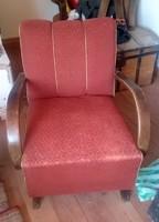 Régi fotel, nagyon szép