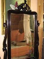 Bécsi barokk  álló tükör