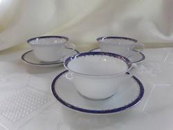 """Epiag """" Royal """" kávés csésze aljjal  /  2657"""
