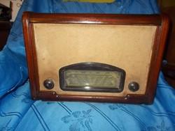 Régi orion 228 A  rádió