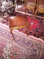Warrings kis kiegészitő asztalka 50x50x48cm
