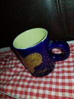 Kos csillagjegyű kávéscsésze