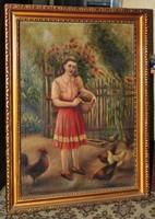 Pankotay Istvan festmeny 1940