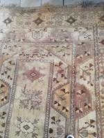 Antik 30-as évek török szőnyeg