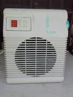Solac hűtő-fűtő ventilátor 2200 W